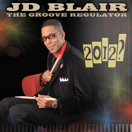 2012? -  JD BLair