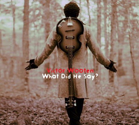 What Did He Say? - Victor Wooten